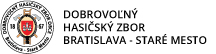 Dobrovoľný hasičský zbor obce Bratislava – Staré Mesto